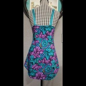 Vintage Intimates & Sleepwear - Beautiful VTG Silky Nightgown